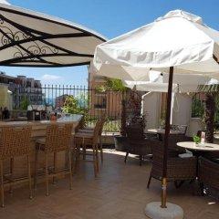 Отель Apartcomplex Harmony Suites 10 Болгария, Свети Влас - отзывы, цены и фото номеров - забронировать отель Apartcomplex Harmony Suites 10 онлайн фото 8