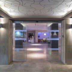 I Resort Beach hotel & Spa интерьер отеля