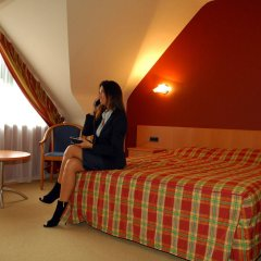 Hotel Les Jardins De La Molignée комната для гостей фото 2
