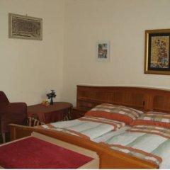 Отель Rustler Австрия, Вена - отзывы, цены и фото номеров - забронировать отель Rustler онлайн комната для гостей фото 3