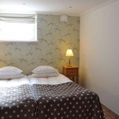 Отель 5:ans Bed & Breakfast комната для гостей