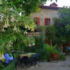 Отель Side Doga Pansiyon Сиде фото 19