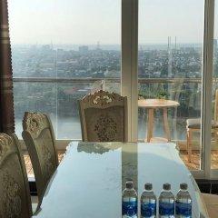 Отель Chestnut Homestay Вьетнам, Вунгтау - отзывы, цены и фото номеров - забронировать отель Chestnut Homestay онлайн балкон