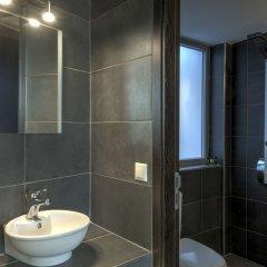Отель Troulanda Acropolis Suites Афины ванная фото 2