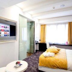 Отель Style Hotel Италия, Милан - отзывы, цены и фото номеров - забронировать отель Style Hotel онлайн комната для гостей фото 3