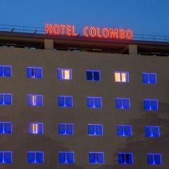 Cristoforo Colombo Hotel с домашними животными