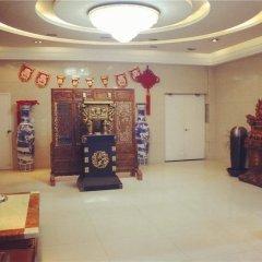 Xi'an Chuntianli Hotel интерьер отеля