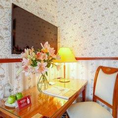 Отель Chateau St. Havel - wellness Hotel Чехия, Прага - отзывы, цены и фото номеров - забронировать отель Chateau St. Havel - wellness Hotel онлайн в номере фото 2