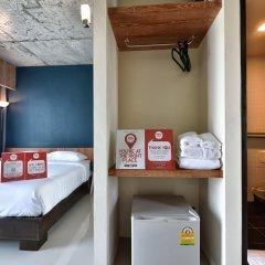 Отель Nida Rooms Naiyang 6 Sakhu удобства в номере