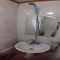 Отель Coco Private House ванная