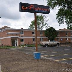 Отель Aashram Hotel by Niagara River США, Ниагара-Фолс - отзывы, цены и фото номеров - забронировать отель Aashram Hotel by Niagara River онлайн парковка