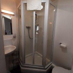 Отель Harvington House ванная