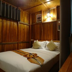 Отель Lanta Para Hut Ланта комната для гостей фото 5