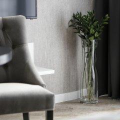 Отель Lavoo Boutique Apartments Польша, Гданьск - отзывы, цены и фото номеров - забронировать отель Lavoo Boutique Apartments онлайн интерьер отеля фото 2