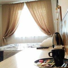 Гостиница Home in Yasenevo в номере