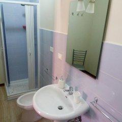 Отель B&B Il Terrazzo di Archimede Сиракуза ванная