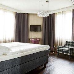Отель Elite Plaza Hotel Göteborg Швеция, Гётеборг - 1 отзыв об отеле, цены и фото номеров - забронировать отель Elite Plaza Hotel Göteborg онлайн комната для гостей фото 4