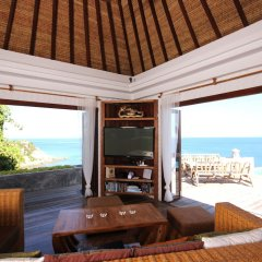Отель Villa Sabai Jai комната для гостей
