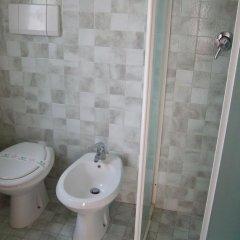 Отель ARDESIA Римини ванная