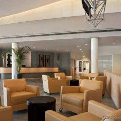 Отель Hilton Garden Inn Rome Airport Италия, Фьюмичино - 2 отзыва об отеле, цены и фото номеров - забронировать отель Hilton Garden Inn Rome Airport онлайн интерьер отеля фото 2