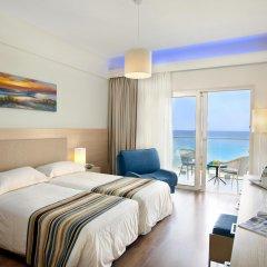Pernera Beach Hotel - All Inclusive комната для гостей фото 3