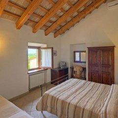 Отель Locanda Il Girasole Италия, Камерано - отзывы, цены и фото номеров - забронировать отель Locanda Il Girasole онлайн комната для гостей фото 3