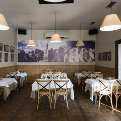 Hotel Restaurant Guilleumes питание фото 2