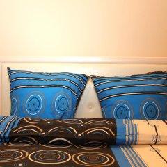 Гостиница ApartLux Курская комната для гостей фото 3