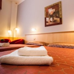 Lázenský hotel Sadový Pramen комната для гостей фото 5