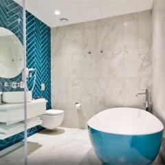 Holm Hotel & Spa Сан Джулианс ванная