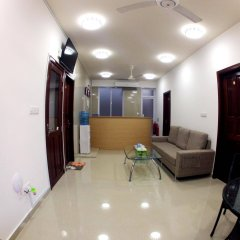 Отель Mac Inn Maldives Мальдивы, Мале - отзывы, цены и фото номеров - забронировать отель Mac Inn Maldives онлайн интерьер отеля