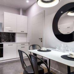 Апартаменты Apartinfo Exclusive Sopot Apartment в номере фото 2