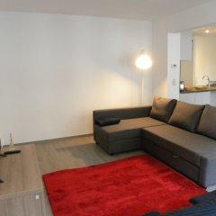 Апартаменты City Center Apartments - Grand-place Брюссель комната для гостей фото 4