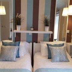 Отель Durban Residence комната для гостей фото 5