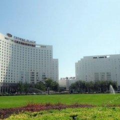 Beijing Continental Grand Hotel фото 5