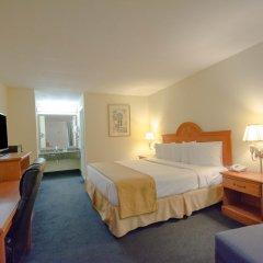 Отель Quality Inn Sarasota North комната для гостей фото 3