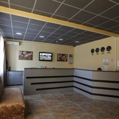 Гостиница Салем Казахстан, Актау - отзывы, цены и фото номеров - забронировать гостиницу Салем онлайн интерьер отеля фото 2