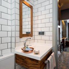 Hammam Suite Турция, Стамбул - отзывы, цены и фото номеров - забронировать отель Hammam Suite онлайн ванная фото 2
