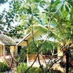 Отель tropical heaven's garden samui фото 11