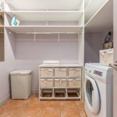 Апартаменты P&O Apartments Plac Europejski 1 удобства в номере