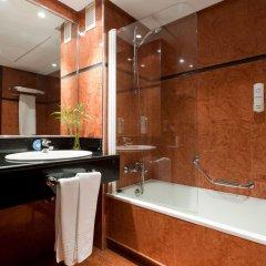 Отель Senator Barajas ванная фото 2