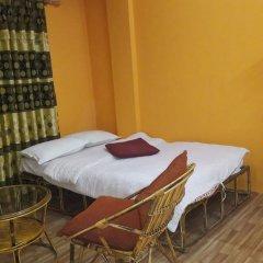 Отель Monkey Temple Homestay Непал, Катманду - отзывы, цены и фото номеров - забронировать отель Monkey Temple Homestay онлайн комната для гостей фото 5