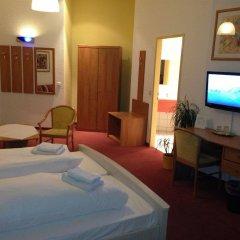 Hotel Pension Delta комната для гостей фото 2