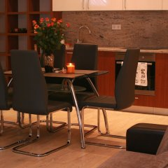 Отель Katrin Apartments Латвия, Юрмала - отзывы, цены и фото номеров - забронировать отель Katrin Apartments онлайн в номере фото 2