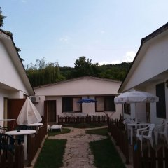 Отель Ajax Guest House Болгария, Кранево - отзывы, цены и фото номеров - забронировать отель Ajax Guest House онлайн фото 12