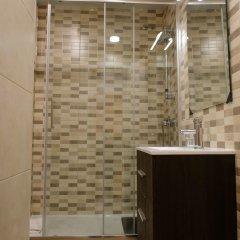 Отель Apartamentos BCN Port Барселона ванная