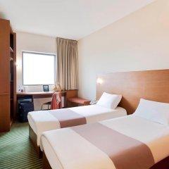 Отель ibis Amman комната для гостей фото 2