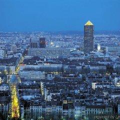 Отель Radisson Blu Hotel, Lyon Франция, Лион - 2 отзыва об отеле, цены и фото номеров - забронировать отель Radisson Blu Hotel, Lyon онлайн городской автобус
