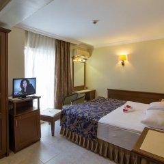 Seaport Hotel Аланья комната для гостей