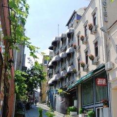Отель FORS Стамбул фото 11